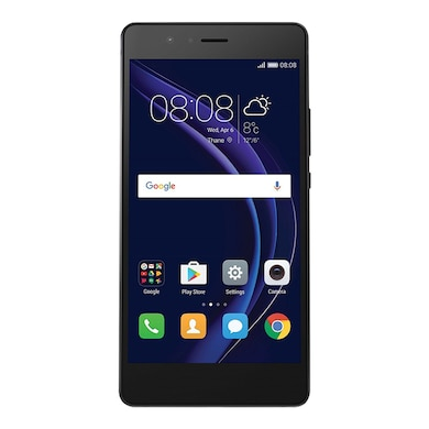 Honor 8 Smart Black, 16 GB images, Buy Honor 8 Smart Black, 16 GB online at price Rs. 11,300