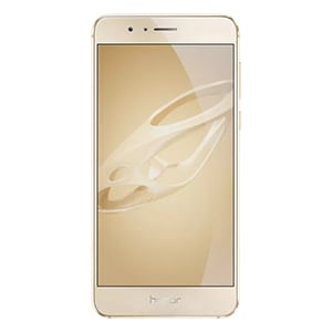 Honor 8 (4 GB RAM, 32 GB) Sunrise Gold