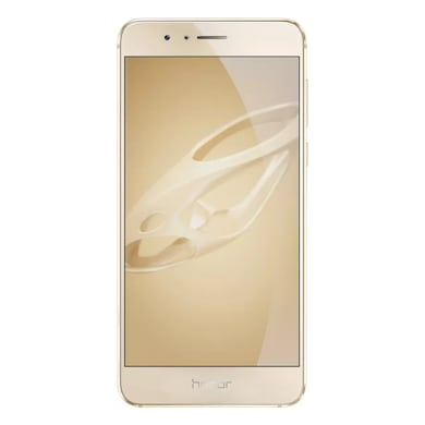 Honor 8 (4 GB RAM, 32 GB) Sunrise Gold images, Buy Honor 8 (4 GB RAM, 32 GB) Sunrise Gold online at price Rs. 20,299