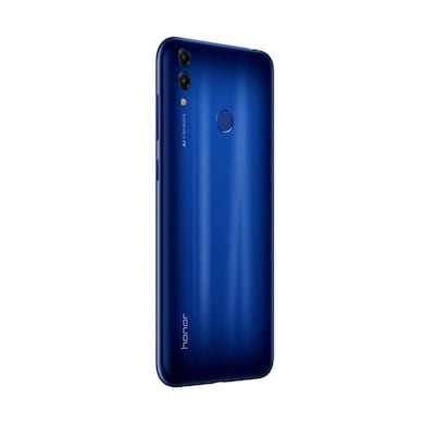 Honor 8C (4 GB RAM, 32 GB) Blue images, Buy Honor 8C (4 GB RAM, 32 GB) Blue online at price Rs. 10,999