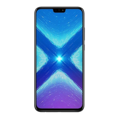 Honor 8X (Midnight Black, 6GB RAM, 128GB) Price in India