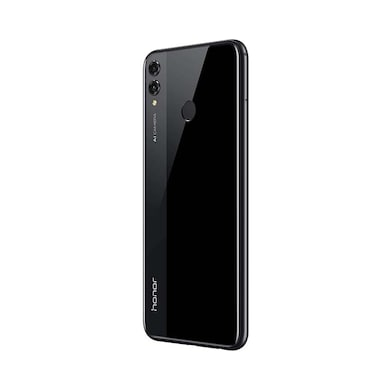 Honor 8X (6 GB RAM, 64 GB) Midnight Black images, Buy Honor 8X (6 GB RAM, 64 GB) Midnight Black online at price Rs. 16,999