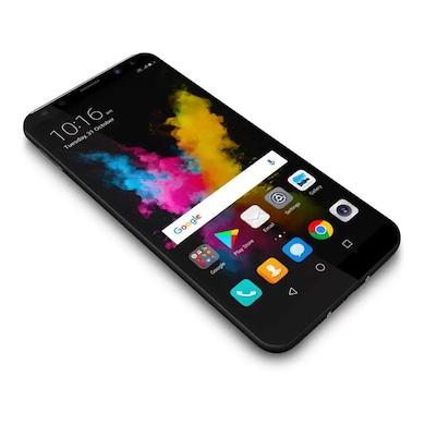Honor 9i ( Graphite Black, 4GB RAM, 64GB) Price in India