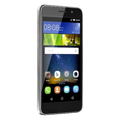 Honor Holly 2 Plus Grey, 16 GB images, Buy Honor Holly 2 Plus Grey, 16 GB online at price Rs. 6,699