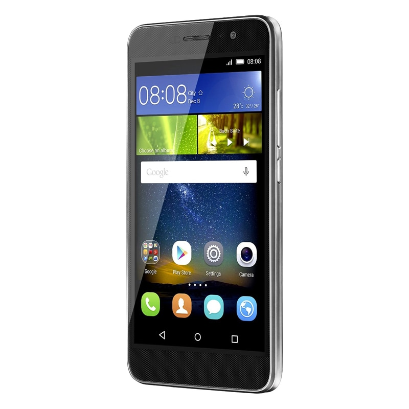 Honor Holly 2 Plus Grey, 16 GB images, Buy Honor Holly 2 Plus Grey, 16 GB online at price Rs. 7,750