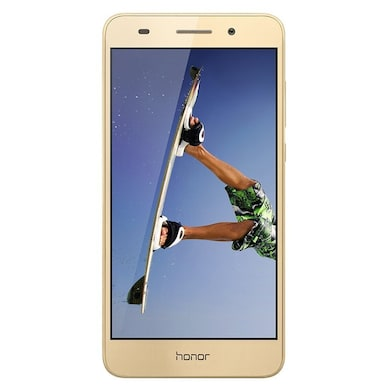 Honor Holly 3 (Gold, 3GB RAM, 32GB) Price in India