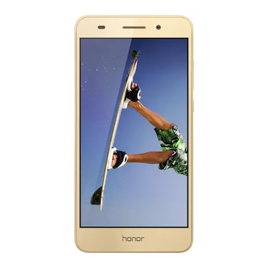 Honor Holly 3 Gold, 16GB images, Buy Honor Holly 3 Gold, 16GB online at price Rs. 9,900