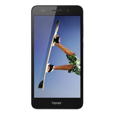 Honor Holly 3 Black, 16GB images, Buy Honor Holly 3 Black, 16GB online at price Rs. 9,320