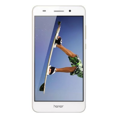 Honor Holly 3 White, 16GB images, Buy Honor Holly 3 White, 16GB online at price Rs. 7,777
