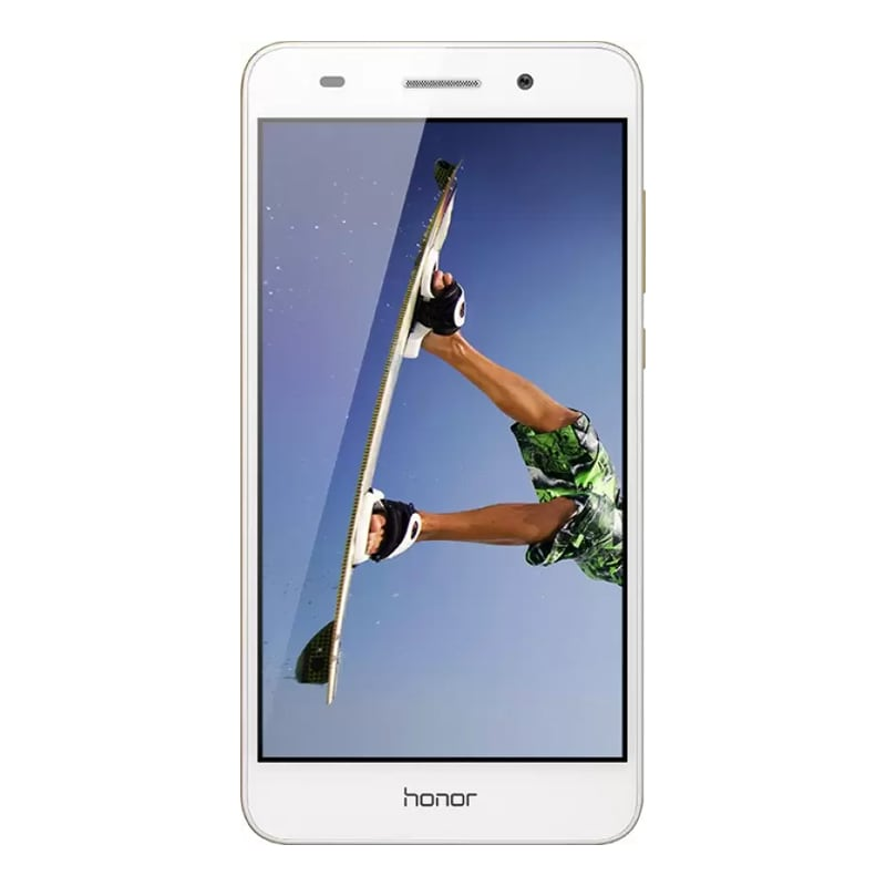 Honor Holly 3 White, 16GB images, Buy Honor Holly 3 White, 16GB online at price Rs. 9,632