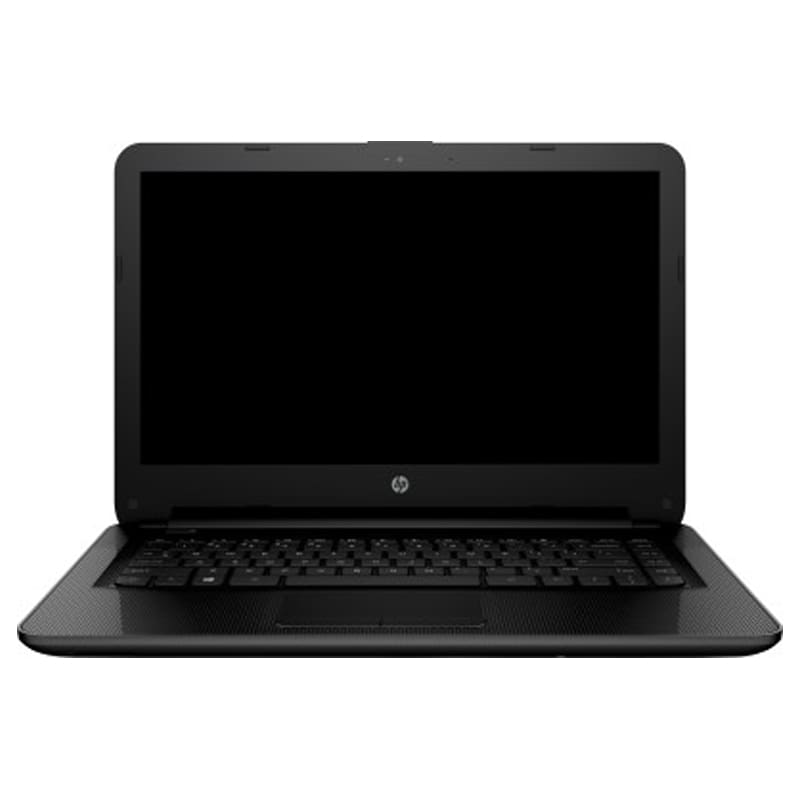 hp 14 ac171tu t5q67pa acj 14 inch laptop core i3 5th gen 4gb 1tb dos black price in india. Black Bedroom Furniture Sets. Home Design Ideas