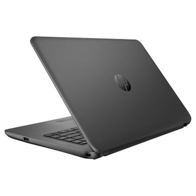 HP 14-AC171TU T5Q67PA#ACJ 14 Inch Laptop (Core i3 5th Gen/4GB/1TB/DOS) Black Price in India
