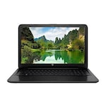 Buy HP 15-AC 15-AC649TU V5D72PA 15.6 Inch Laptop (PQC/4 GB/500 GB/DOS) Black Online