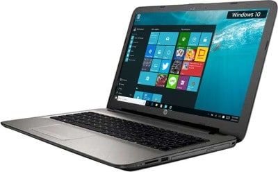 HP 15-ac123tx 15.6 Inch Laptop (Core i5 5th Gen/4GB/1TB/Win 10/2GB Graphics) Silver images, Buy HP 15-ac123tx 15.6 Inch Laptop (Core i5 5th Gen/4GB/1TB/Win 10/2GB Graphics) Silver online