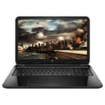 Buy HP 15-ac184tu T0X61PA 15.6 Inch Laptop (Core i3 5th Gen/4GB/1TB/DOS) Black Online
