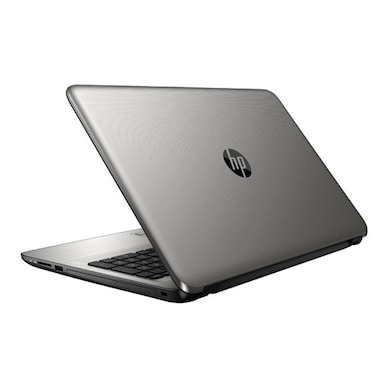 HP 15-AY009TX W6T46PA 15.6 Inch Laptop (Core i5 6th Gen/8GB/1TB/Win 10/2GB Graphics) Silver Price in India