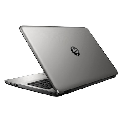 HP 15-AY020TU W6T34PA 15.6 Inch Laptop (Core i3 5th Gen/4GB/1TB/Win 10) Silver Price in India