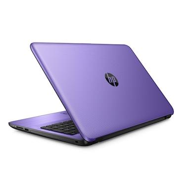 HP 15-AY025TU W6T39PA 15.6 Inch Laptop (Core i3 5th Gen/4GB/1TB/Win 10) Noble Blue Price in India