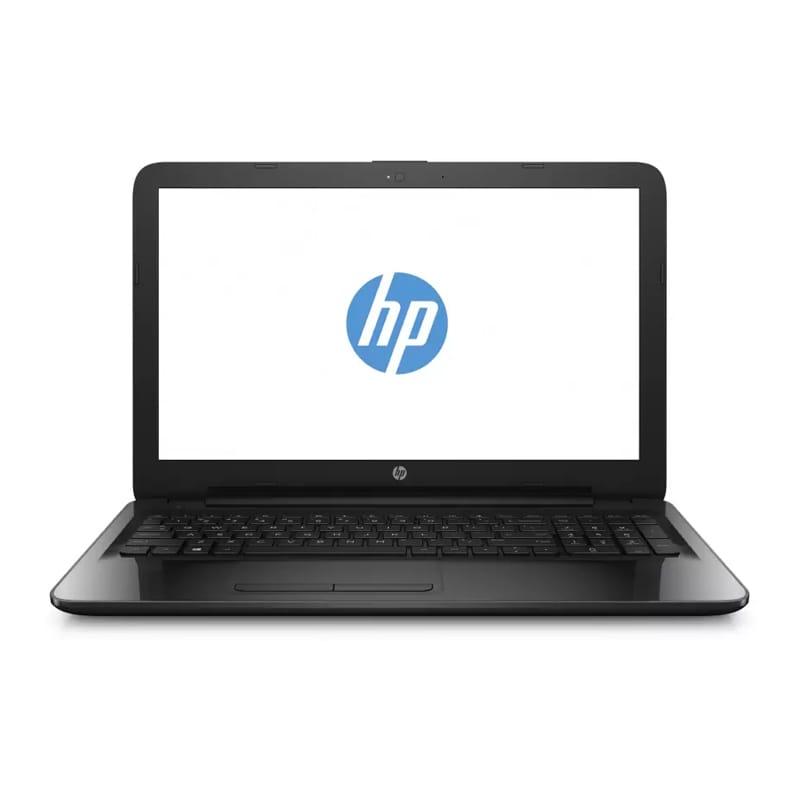 Buy HP 15-ay085tu 15.6 Inch Laptop (PQC/4GB/1TB/DOS) Black online