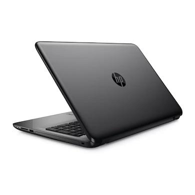 HP 15-ay085tu 15.6 Inch Laptop (PQC/4GB/1TB/DOS) Black images, Buy HP 15-ay085tu 15.6 Inch Laptop (PQC/4GB/1TB/DOS) Black online at price Rs. 23,650