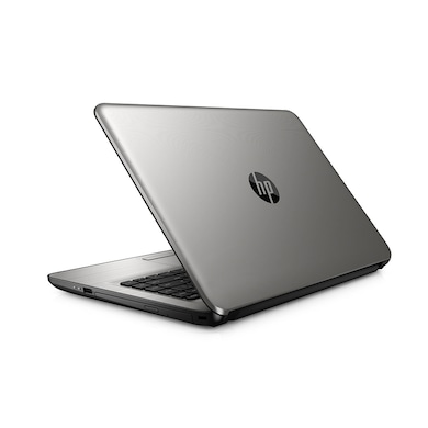 HP 15-AY508TX 15.6 Inch Laptop (Core i3 5th Gen/8GB/1TB/Win 10/2GB Graphics) Silver Price in India