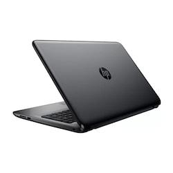 HP 15-AY542TU 15.6 Inch Laptop (Core i3 6th Gen/4GB/1TB/DOS) Black images, Buy HP 15-AY542TU 15.6 Inch Laptop (Core i3 6th Gen/4GB/1TB/DOS) Black online at price Rs. 27,599