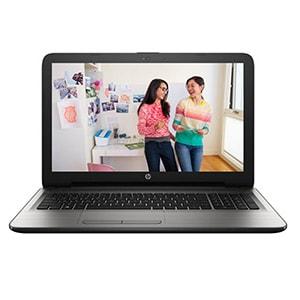 Buy HP 15-BA001AX W6T51PA 15.6 Inch Laptop ( APU Quad Core/4GB/1TB/Win 10/2GB Graphics) Online