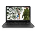 Buy HP 15-BS544TU 2017 15.6 Inch Laptop (Core i3 6th Gen/8GB/1TB/DOS) Black Online