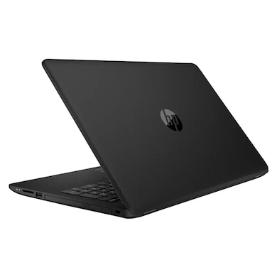 HP 15-BS548TU 15.6 Inch Laptop (Celeron Dual Core/4GB/500GB/Windows 10) Jet Black Price in India