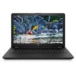 Buy HP 15-BW096AU 15.6 Inch Laptop (AMD APU Dual Core A6 7th Gen/4GB/1TB/DOS) Black Online
