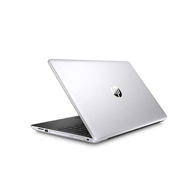 HP 15-DA0326TU 15.6 Inch Laptop (Core i3 7th Gen/4GB/1TB/Win 10) Natural Silver images, Buy HP 15-DA0326TU 15.6 Inch Laptop (Core i3 7th Gen/4GB/1TB/Win 10) Natural Silver online at price Rs. 31,090