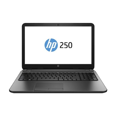 HP 250 G5 Y1S88PA 15.6 Inch Laptop (Celeron Dual Core/4GB/500GB/DOS) Black Price in India
