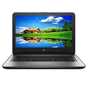 HP AR003TU - 14 Inch Laptop (6th Gen Core i3 Processor / 4GB / 1TB / Integrated Graphics/ DOS) Turbo SIlver