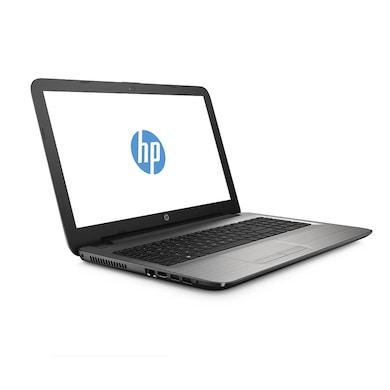 HP BA035AU 15.6 Inch Laptop (APU Quad Core E2/1TB/4GB/DOS) Silver Price in India
