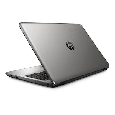 HP BA035AU 15.6 Inch Laptop (APU Quad Core E2/1TB/4GB/DOS) Silver images, Buy HP BA035AU 15.6 Inch Laptop (APU Quad Core E2/1TB/4GB/DOS) Silver online at price Rs. 22,650