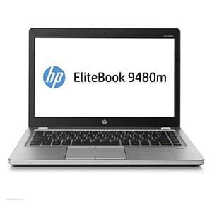 Buy HP EliteBook Folio 9480M K1C49PA (Core i5 4th Gen/4GB/ 500GB/ Win8.1 Pro) Online