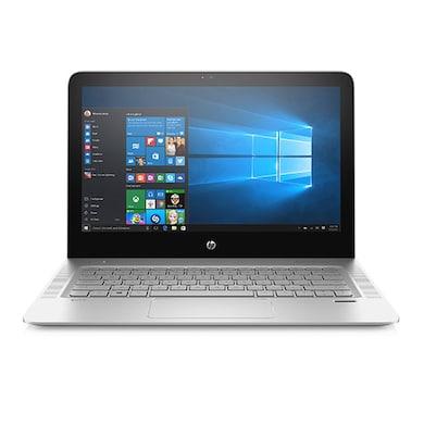 HP Envy 13-d116TUV5D71PA 13.3 Inch Laptop (Core i5 6th Gen/8GB/256GB SSD/Win 10) Silver Price in India