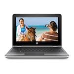 Buy HP Pavilion 11-U005TU 11.6 Inch Laptop (Core i3 7th Gen/4GB/TB/Win 10/Touch) Silver Online