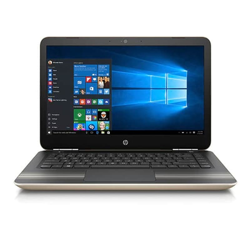 how to replace wd hard drive in hp pavillion notebook