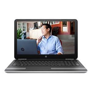 Buy HP Pavilion 15-AU006TX W6T19PA 15.6 Inch Laptop (Core i5 6th Gen/8GB/1TB/Win 10/4GB Graphics) Online