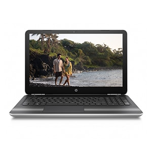 Buy HP Pavilion 15-AU628TX 15.6 Inch Laptop (Core i7 7th Gen/8GB/1TB/Win 10/4GB Graphics) Online