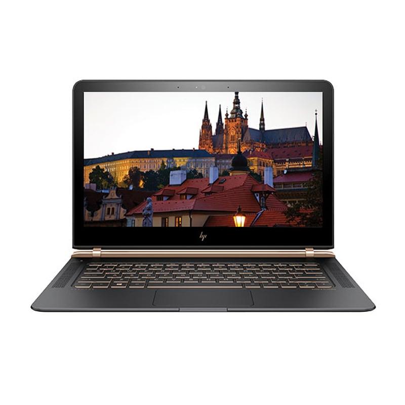HP Spectre 13-V123TU Y4G65PA 13.3 Inch Laptop (Core i5 7th ...