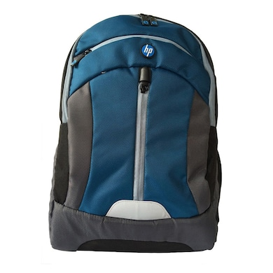 f4f9e6fe86d5 Hp Trendsetter Backpack for 14 to 15.6 Inch laptops Blue Price in ...