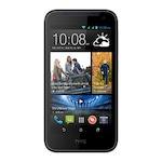 Buy Refurbished HTC Desire 310 (512 MB RAM, 4GB) Blue Online