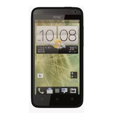 Refurbished HTC Desire 501 (Black, 1GB RAM, 8GB) Price in India