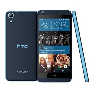 HTC Desire 626 4G LTE (Blue Lagoon, 2GB RAM, 16GB) Price in India