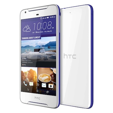 HTC Desire 628 (Cobalt White, 3GB RAM, 32GB) Price in India