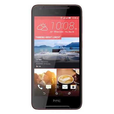 HTC Desire 628 (Sunset Blue, 3GB RAM, 32GB) Price in India