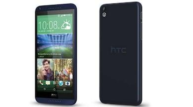 Pre-Owned HTC Desire 816G (Blue, 1GBRAM RAM) Price in India