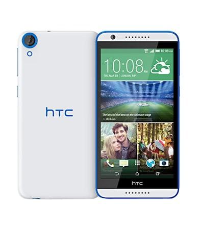 HTC Desire 820 (White, 2GB RAM, 16GB) Price in India